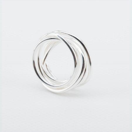Julia Groundsell - Scrawl Ring
