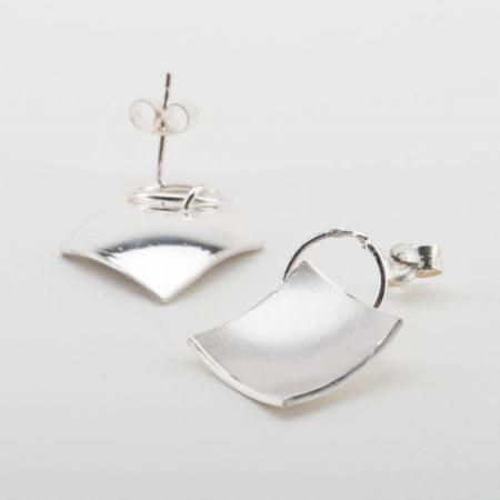 Julia Groundsell - Quatro earrings