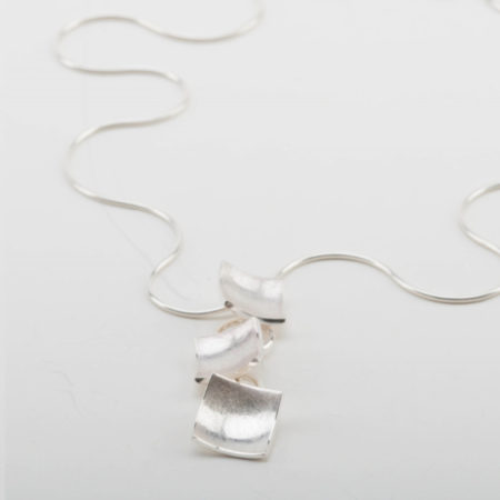 Julia Groundsell - Quatro pendant
