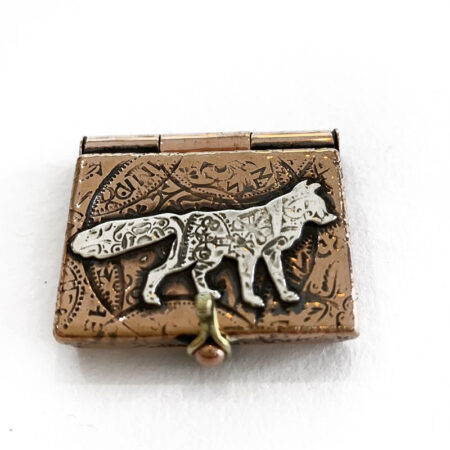 Oathill and Kinsfolk - Fox Box