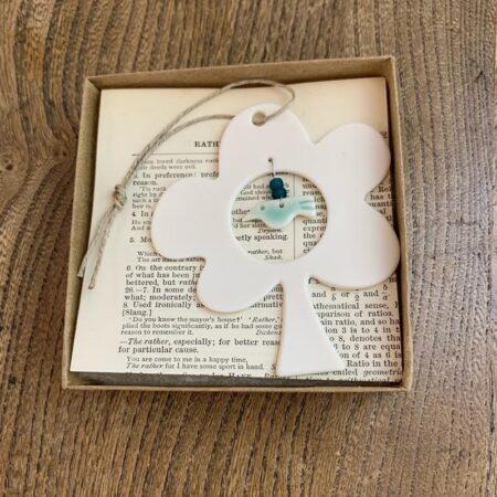 Rhian Winslade - porcelain decoration