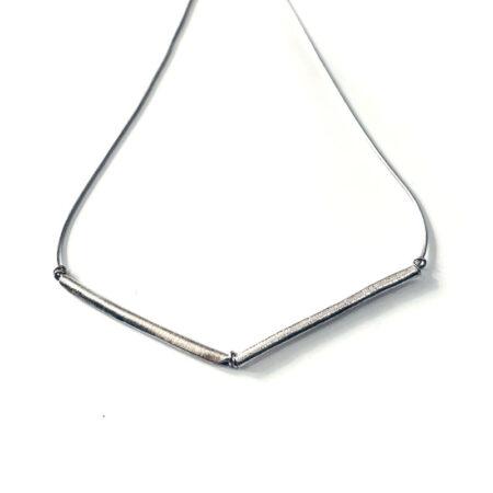 Susan Clough - long necklace